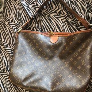 Authentic Louis Vuitton Handbag SD0183
